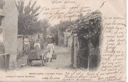Montluçon - Le Petit Tonkin - Montlucon