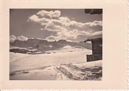 AK Dolomiti - Val Gardena - Motivo Sull'Alpe Di Siusi (29596) - Italien