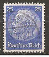 DR 1933 // Michel 522 O (3076) - Deutschland