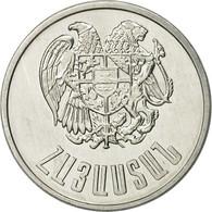 Armenia, 5 Dram, 1994, SUP, Aluminium, KM:56 - Arménie