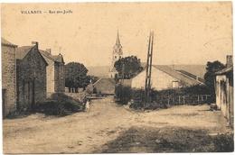 Villance NA2: Rue Des Juifs - Libin