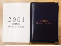 Série Belle épreuve BE 2001 - France