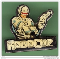 ROBOCOP *** 0073 - Cinéma