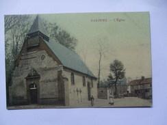 FRANCE  - Salouel - L`Eglise - Autres Communes