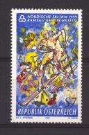 06425  -   Autriche  :  Yv  2101  ** - 1991-00 Unused Stamps
