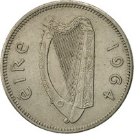 IRELAND REPUBLIC, Shilling, 1964, TTB, Copper-nickel, KM:14A - Irlande
