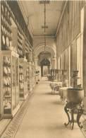 Château De Mariemont - La Galerie - Porcelaines De Tournai. - Morlanwelz