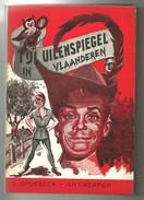 TIJL UILENSPIEGEL IN VLAANDEREN - Auctor    1953 - History