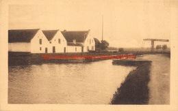 Het Sas - Huysegem - Denderleeuw - Denderleeuw