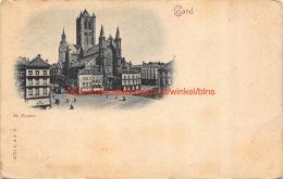 St.Nicolas - Gent - Gent