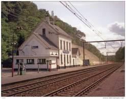 Gare De Profondsart 2008 - Wavre