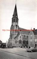 Kerk - Pamel - Roosdaal