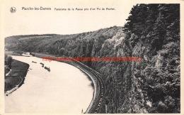 Panorama De La Meuse  - Marche-les-Dames - Namur