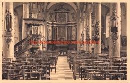 Binnenzicht Der Kerk - Sint-Lievens-Esse - Herzele