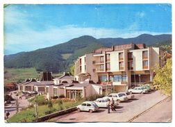 REPUBLIKA SRPSKA----MRKONJIC GRAD-----70S----HOTEL ZAVNO BIH-----JA001 - Bosnie-Herzegovine