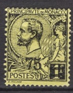 MONACO 1923 / 24  - Y.T. N° 71 - NEUF SANS GOMME / K 113 - Nuovi
