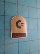 Pin1917 Pin's Pins / INFORMATIQUE / COMMODORE PSG  Rare Et De Belle Qualité !!! - Computers