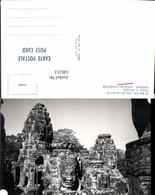546313,Cambodia Angkor Wat Le Bayon Angkorvat Cambodge Tours A Visages - Ansichtskarten