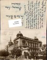 546324,Serbia Belgrad Belgrade Ancien Palais Royal Palast - Serbien