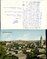 546359,Africa Israel Bethlehem Bethleem Teilansicht - Ohne Zuordnung