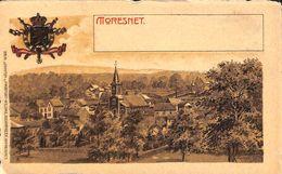 Moresnet - P. Mostert-Willems Verlag, Précurseur - Plombières