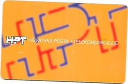 CROATIE 100 IMPULSA - Croatie
