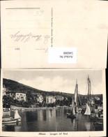 546088,Croatia Abbazia Spiaggia Del Nord Hafen Hotels - Croatie
