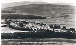 ECOSSE TOMINTOUL FEET ABOVE SEA LEVEL TE HIGHEST VILLAGE IN THE HIGHLANDS  ****   RARE   A   SAISIR ***** - Andere