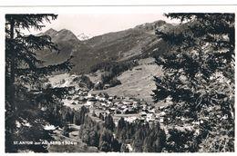 AUTRICHE SAINT ANTON AM ARLBERG   ****   RARE   A   SAISIR ***** - St. Anton Am Arlberg