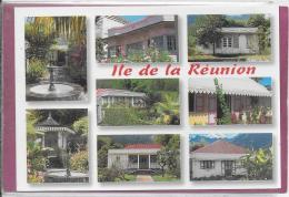 9 CPM  ILE DE LA REUNION ( CaB.) - Cartoline