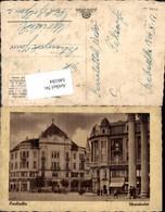 546184,Serbia Subotica Szabadka Straßenansicht - Serbien