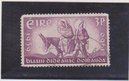 IRLANDE    1960  Y.T. N° 144  Oblitéré - 1949-... Republic Of Ireland