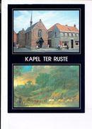 41359 DEERLIJK - Kapel Ter Ruste - Deerlijk