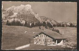 Carte Postale ( Kiental / Berghaus Steinenberg ) ) - BE Berne