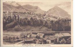 Wendelsteinbahn - Haltestelle Wachingermühle   - **4446** - Chiemgauer Alpen