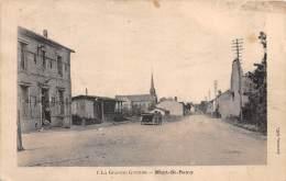 08 - ARDENNES / Mont St Remy - 08006 - Beau Cliché - Autres Communes