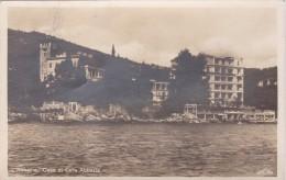 Abbazia - Casa Di Cura Abbazia * 14. 4. 1931 - Kroatien