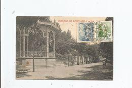 SANTIAGO DE COMPOSTELLA  LA ALAMEDA 402 - Santiago De Compostela