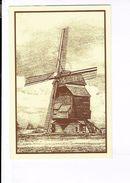 41400 A20 - La Flandre En France - Wormhout Le Moulin Deschodt - Wormhout