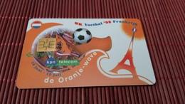Football Phonecard - Sport