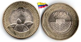 Colombie - 1000 Pesos 2013 (UNC) - Colombia