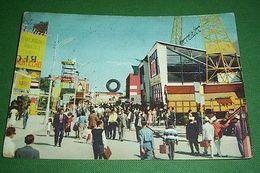 Cartolina Bari - Fiera Del Levante 1970 Ca - Bari