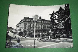 Cartolina Conegliano Veneto - Viale Carducci 1959 - Treviso