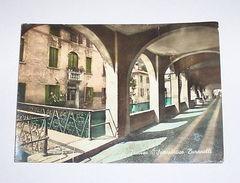 Cartolina Treviso - Sottoportico Buranelli 1959 - Treviso