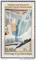 TAAF 2003 Yvert 358 Neuf ** Cote (2015) 2.00 Euro Luc Marie Bayle Peintre Officiel De La Marine - Terres Australes Et Antarctiques Françaises (TAAF)