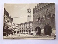 Cartolina Treviso - Piazza Dei Signori 1970 - Treviso