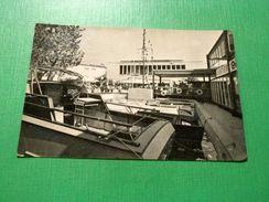 Cartolina Bari - Fiera Del Levante - 1967. - Bari