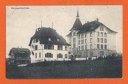 Herzogenbuchsee, Primarschulhaus - Oberönz - Haute-Argovie - Bern - SCHWEIZ - BE Berne