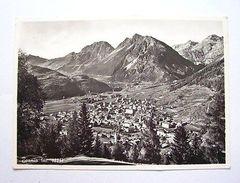 Cartolina Bormio - Panorama Generale 1955 - Sondrio
