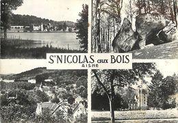 PIE-17-P.E. 4235  : SAINT-NICOLAS-AUX-BOIS - Sonstige Gemeinden